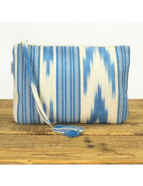 Clutch Gorg Blau Sky Blue