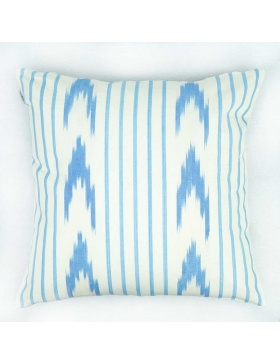 Cushion Cover Galatzó Sky Blue