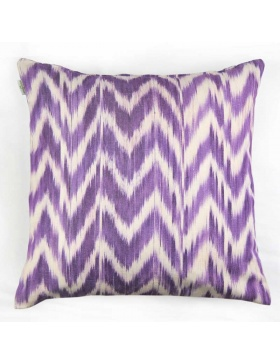 Cushion cover Talaia Violet