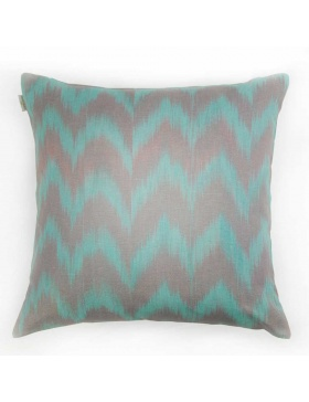 Cushion Cover Talaia Grey...