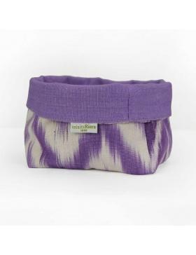 Bread Basket Talaia Violet