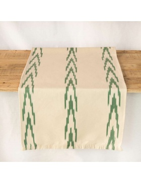 Table runner Alfabia Forest...