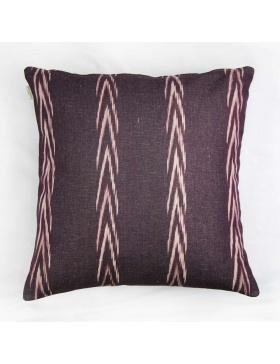 Cushion Cover Alcadena Plum