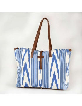 Maxibag Gorg blau Sea Blue