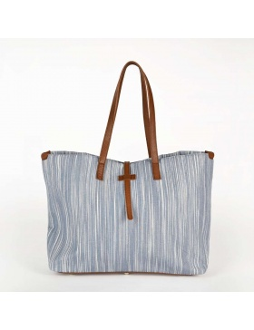 Maxibag Marbled Grey