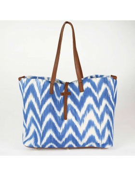 Maxibag Talaia Sea Blue