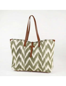 Maxibag Talaia Forest Green