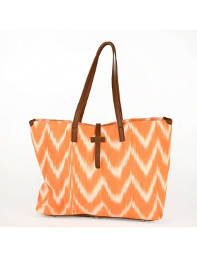 Maxibag Talaia Orange