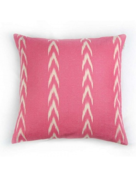 Cushion Cover Alcadena Magenta