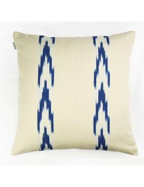 Cushion cover Alfabia Sea Blue