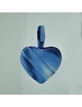 Keychain Heart Talaia...
