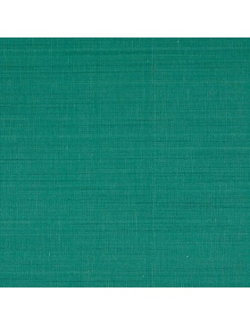 Plain Fabric Water Green