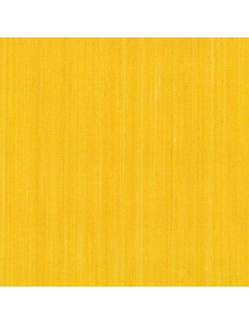 Plain Fabric Yellow