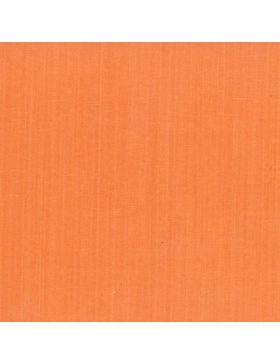 Plain Fabric Orange