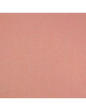 Plain Fabric Coral