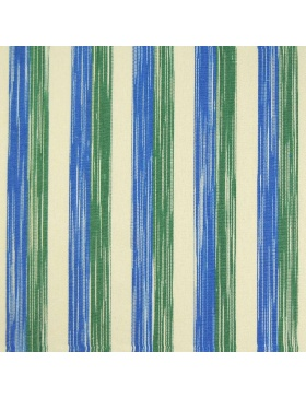 Striped Fabric Bancal