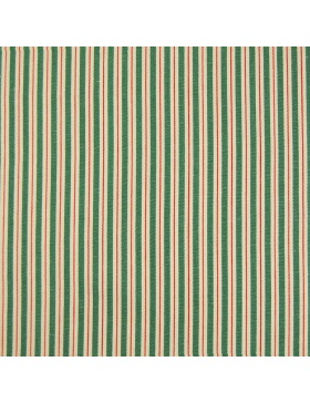 Striped Fabric Rural
