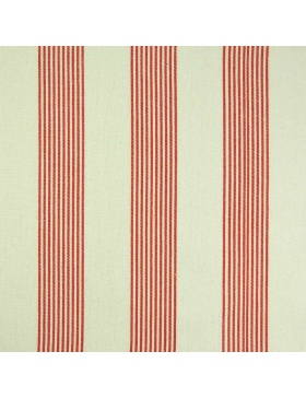 Striped fabric Correfoc