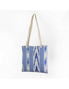Tote Bag Gorg blau Sea Blue