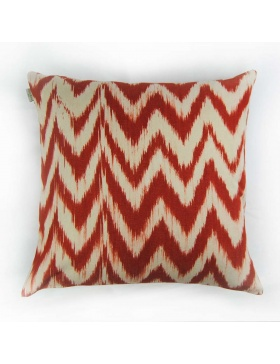 Cushion Cover Talaia Red