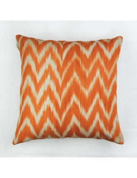 Cushion Cover Talaia Orange