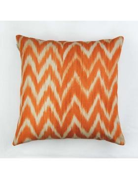 Cushion Cover Talaia Orange