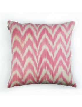 Cushion cover Talaia Pink
