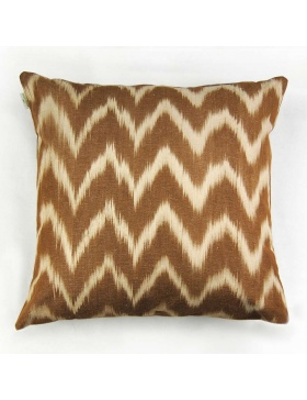 Cushion Cover Talaia Brown