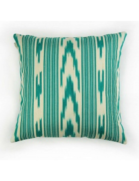 Cushion cover Gorg Blau...