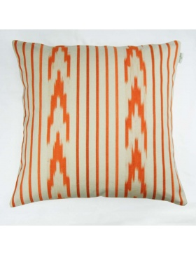 Cushion Cover Galatzó Orange