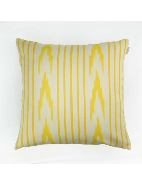 Cushion Cover Galatzó Yellow