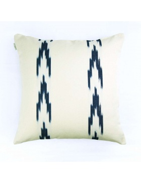 Cushion Cover Alfabia Indigo