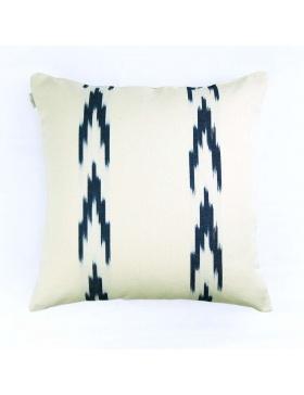 Cushion Cover Alfabia Indigo