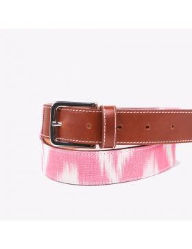 Belt Talaia Pink