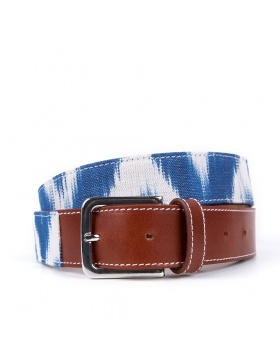 Belt Talaia Sea Blue