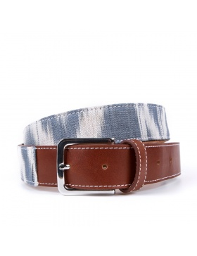 Belt Talaia Grey