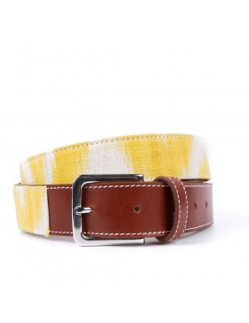 Belt Talaia Yellow