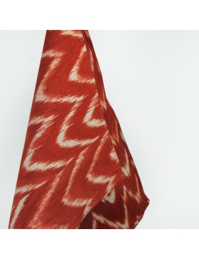 Kitchen Cloth Talaia Red