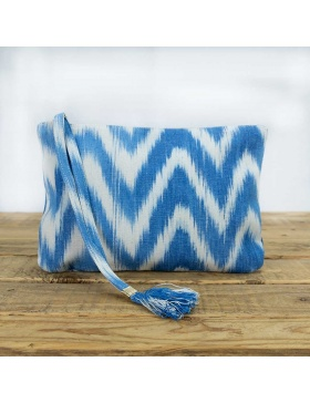 Clutch Talaia Sky Blue