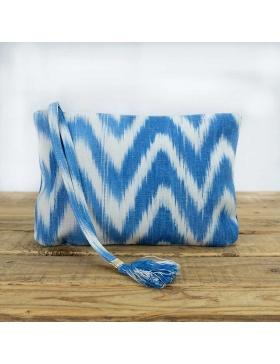 Handtaschen Talaia Himmelblau