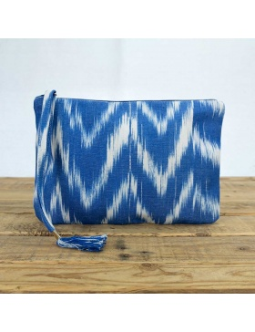 Clutch Talaia Sea Blue