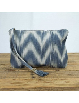 Clutch Talaia Grey