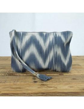 Handtaschen Talaia Grau