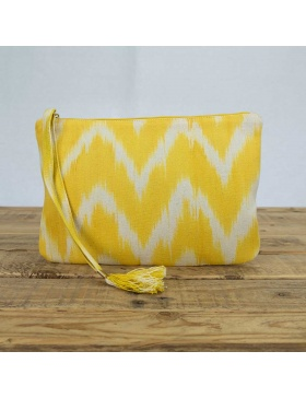 Clutch Talaia Yellow