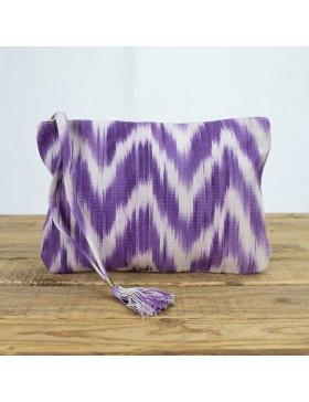 Handtaschen Talaia Violett