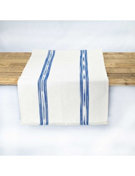 Table runner Tomir Sea Blue