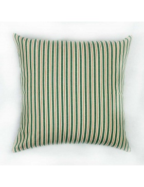 Cushion Cover striped Rural