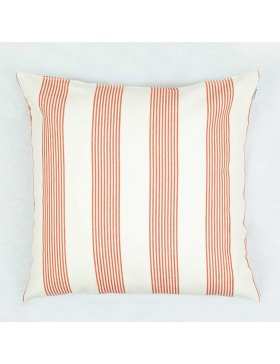 Cushion cover striped Correfoc