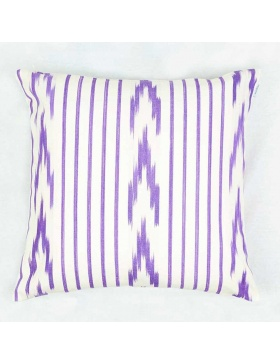 Cushion Cover Galatzo Violet