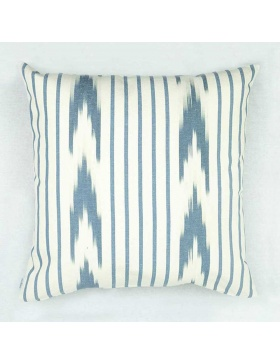 Cushion cover Galatzo Grey
